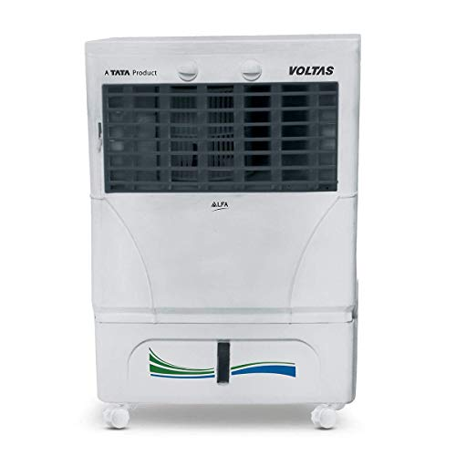 Voltas Alfa 20 Air Cooler (White and Grey)