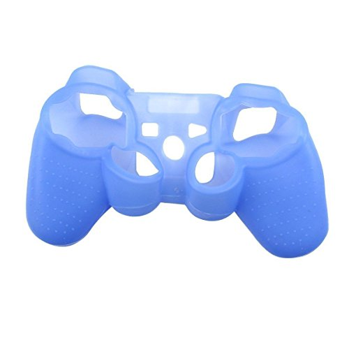 Microware PS3 Silicone Blue Color Sleeve