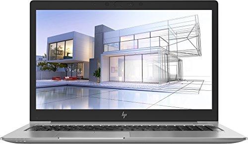 HP ZBook 15u G5 Mobile Workstation/Core-i7 8th-Gen/8 GB DDR4/512 GB SSD/DOS/15.6 Inch FHD Display