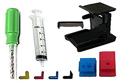 GoColor Suction Tool Cleaning Kit Only for Black & Color Cartridge