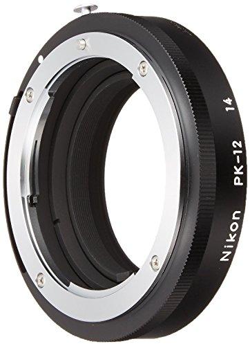 Nikon FPW00802 PK-12 Auto Extension Ring