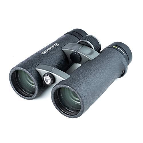 Vanguard 10x42 Binocular with ED Glass (Black)