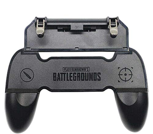 Biaba Game Controller Trigger Mobile Phone Holder for PUBG Phone Game (Pack of 1)
