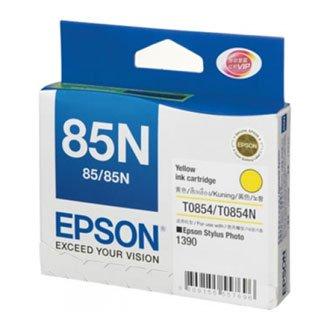 Epson 85N Yellow Ink Cartridge