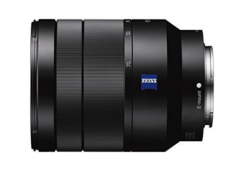 Sony SEL2470Z E Mount - Full Frame Vario Tx 24-70mm F4.0 Zeiss Zoom Lens (Black)