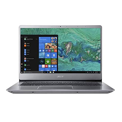 Acer Swift 3 SF314-54 15.6-inch Laptop (8th Gen Intel Corei5-8250U processor/8GB/512GB SSD/Windows 10/Intel HD 620 Graphics), Silver [Discontinued by Manufacturer]