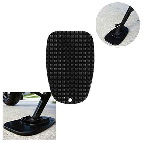 ELECTROPRIME Black Supporting Plate Pad Motorcycle Bracket Monopod Tripod Latest Hot Sale