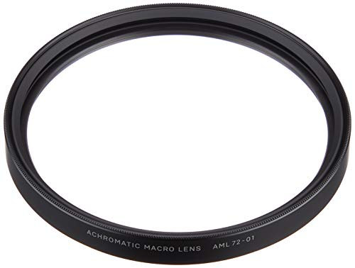 Sigma AML72-01 Close-Up Lens (Black)