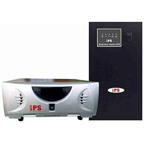 IPS DSP Sinewave Home UPS 3000VA Size 270x376x363