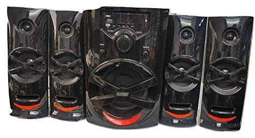 Set 2187 Home Theater Systems