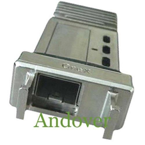 CISCO CVR-X2-SFP10G= Andover: Cisco CVR-X2-SFP10G OneX SFP to X2 Converter Module