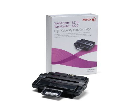 Xerox Cartridge BlackPages 4.100