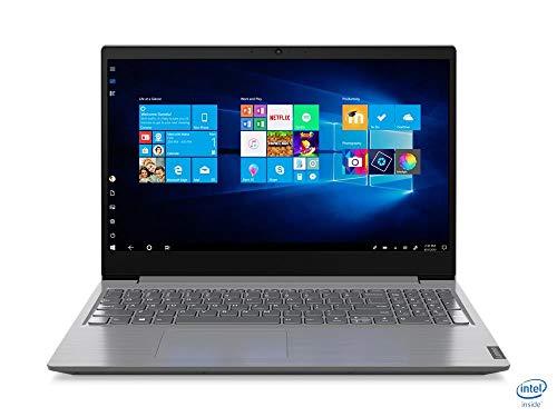 Lenovo V15- IIL Intel i5 10th Gen 15.6-inch FHD Laptop (8GB RAM/ 256 SSD/ Windows 10) 82C500RQIH