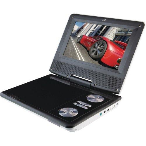 GPX PD701W Portable DVD Player