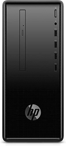 HP Desktop HP 190 0301il 8th Ci3 8100/4GB/1TB/DOS/20