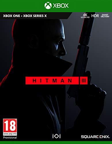 Square Hitman 3 (Xbox One)