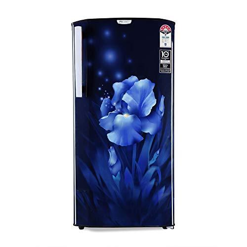 Godrej 192 L 5 Star Inverter Direct-Cool Single Door Refrigerator (RD EDGENEO 207E 53 THI AQ BL)