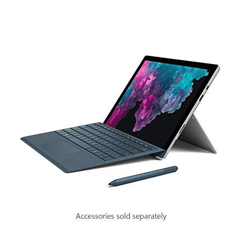 Microsoft KJT-00001 Surface Pro 6 (Intel Core i5, 8GB RAM, 256GB) - Newest Version