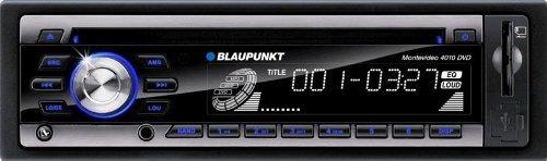 Blaupunkt Montevideo 4010 DVD USB/CD/MP3/DVD Player
