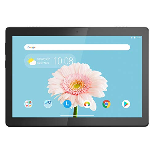 (Renewed) Lenovo Tab M10 HD (2GB, 32GB, Wi-Fi + 4G LTE, Volte Calling)