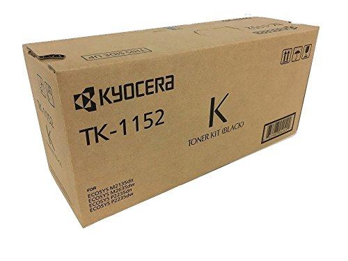 Kyocera 1T02RV0US0 M2635dw Tk1152 Sd Black Toner