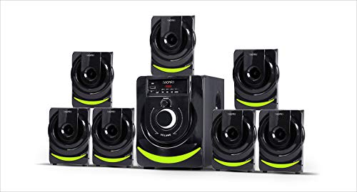 Tecnia Atom 703 Bluetooth 7.1 Home Theater System
