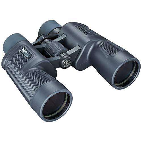 Bushnell H2O Water Proof/Fog Proof Porro Prism Binocular 7x 50 mm Black