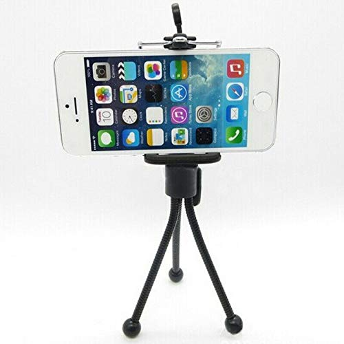 ELECTROPRIME Small Bendable Flexible Spider Leg Table Top Tripod Useful Traveling Tools hot