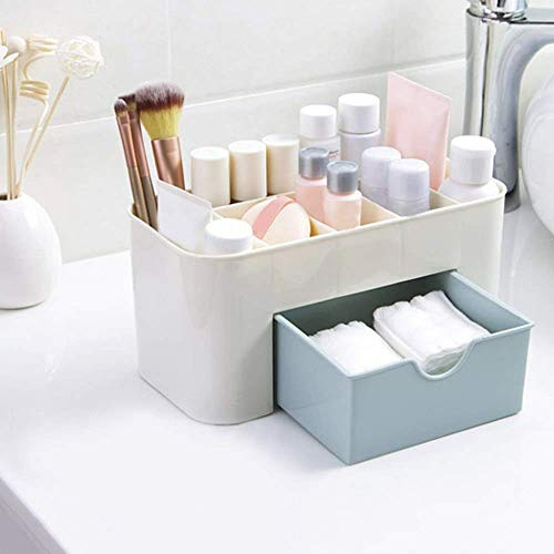 Horoly Mini Makeup Storage Box Cosmetic case Lipstick Cases Sundries Case Small Objects Box Wholesale Desktop Organizer