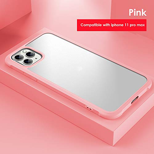 dodocool Phone Cover Frosted Complete with 11 pro max/X/XS/XS MAX/XR/7/8 Phone Holder Protective Covers
