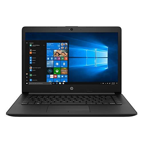 HP 14-ck0159tu Laptop Intel Core i3-8130U 8th Gen/4 GB/1 TB HDD/ Windows 10 - MS Office, Intel UHD 620 Graphics/ 14 inch