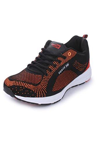 Liberty Force 10 (from Men's Orange Running Shoes - 8 UK/India (42 EU) (5824009122420)