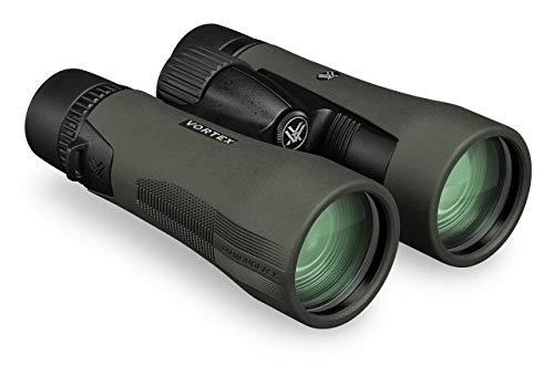 Vortex DB-217 Optics Diamondback HD 12x50 Binoculars, Black