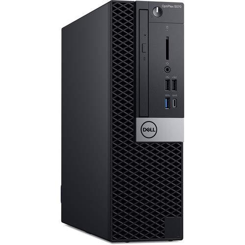 Dell OptiPlex 5070 SFF || i5-9500 || 4GB || 1TB || DVD RW || Ubuntu || 3Years Warranty