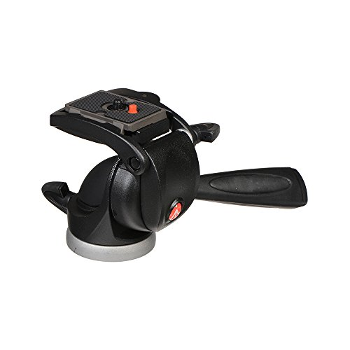 Manfrotto 391RC2 Junior Head - Replaces 390RC2