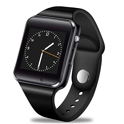 A1 Smart Watch Bluetooth with Camera Touch Screen and All Fitness Band Function, Anti-Lost Function by Avcom