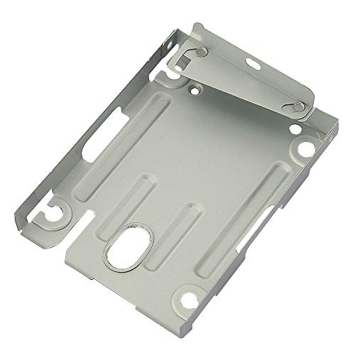 Porro Fino For PlayStation 3 Super Slim Hard Disk Drive HDD Mounting Bracket for PS3 CECH-400x Series