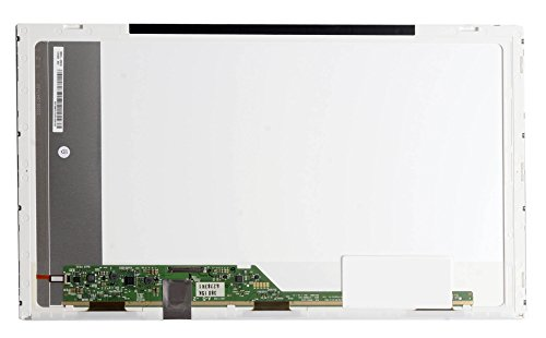 Acer New LED WXGA HD Glossy 15.6 Replacement Laptop LCD Screen for Toshiba Satellite L655-S5096 & L655-S5150