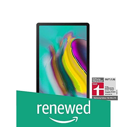 (Renewed) Samsung Galaxy Tab S5e (2019,LTE) SM-T725N 64GB 10.5