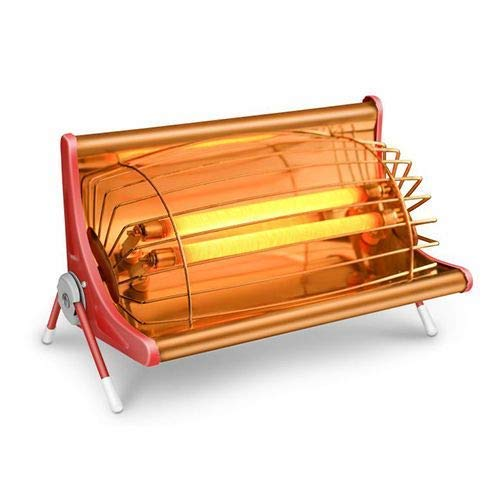 BS Babrock || IS Laurels || Happy Home || Double Rod Type Heater || Room Heater || 1 Season Warranty || Make in India || Model –Bobby9660