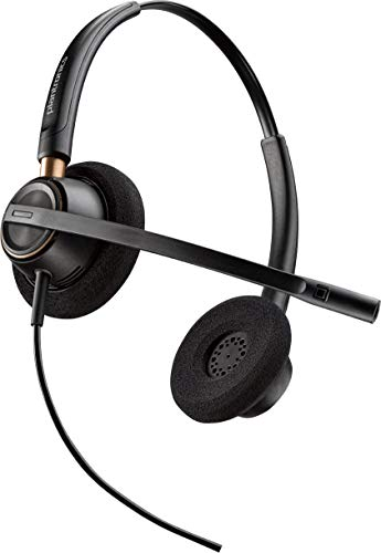 Plantronics Plantronics EncorePro HW520D Digital Series Headset