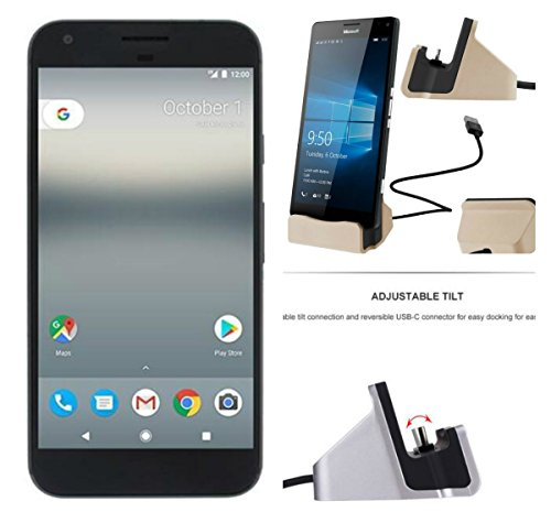 3nh Silver, Universal : Best Selling USB 3.1 Type C Dock Station For Google Pixel XL Pixel Charger Dock Station Stand Base