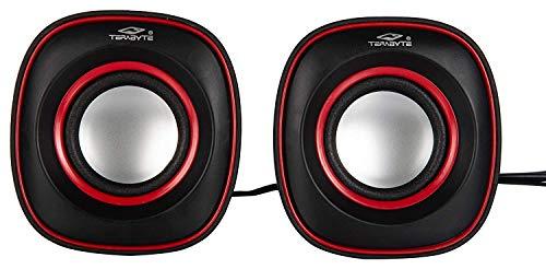Cool Buddyzz TB-015 2.0 Speakers l 2.0 Mini Desktop Speakers 2020 | Best Budget Speaker
