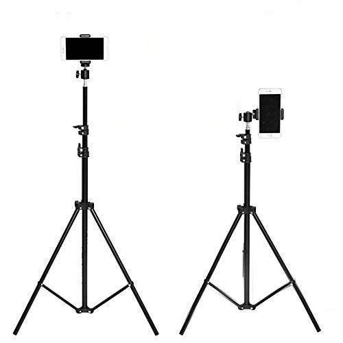 Hold Up holdUP 2.1m Extendable Tripod Stand with Universal Top Mount for Professional Video & Photo Shoots