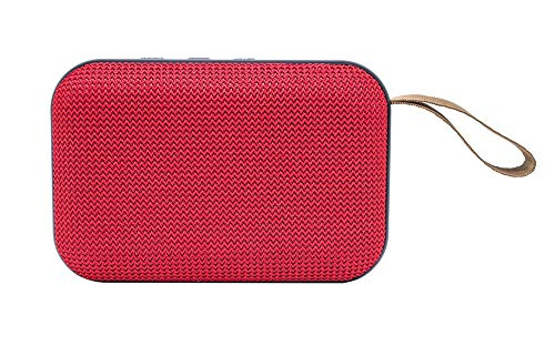 UBON SP-30A Bass Boy Bluetooth Speaker|Built-in Fm/USB/TF-Card Player