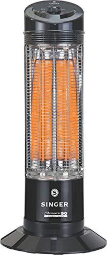 Singer Carbon Heater - Maxiwarm DX