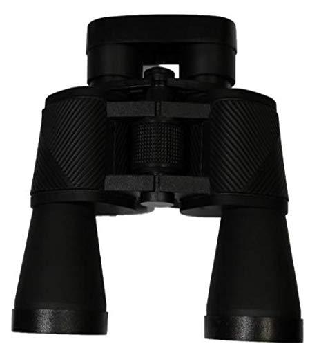 LISTA 7 X 50 Binoculars, Linning Design Black Binoculars