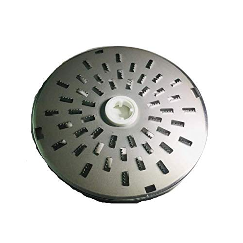 RK Mixer Coconut Blade, Coconut Blade for Mixer Grinder- 100% Stainless Steel (5)