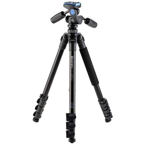 Benro Adventure Tripod with HD1A (TAD18AHD1A)