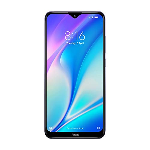 Xiaomi (Renewed) Redmi 8A Dual (Midnight Grey, 3GB RAM, 32GB Storage)